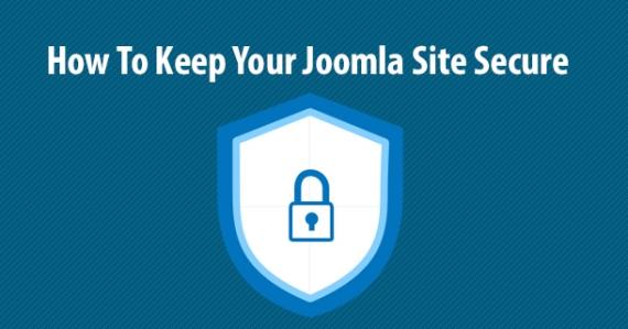 Thủ thuậ bảo mật website joomla