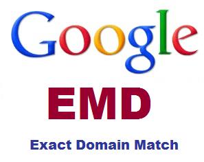 EMD google