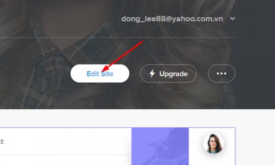 hướng dẫn làm web với weebly