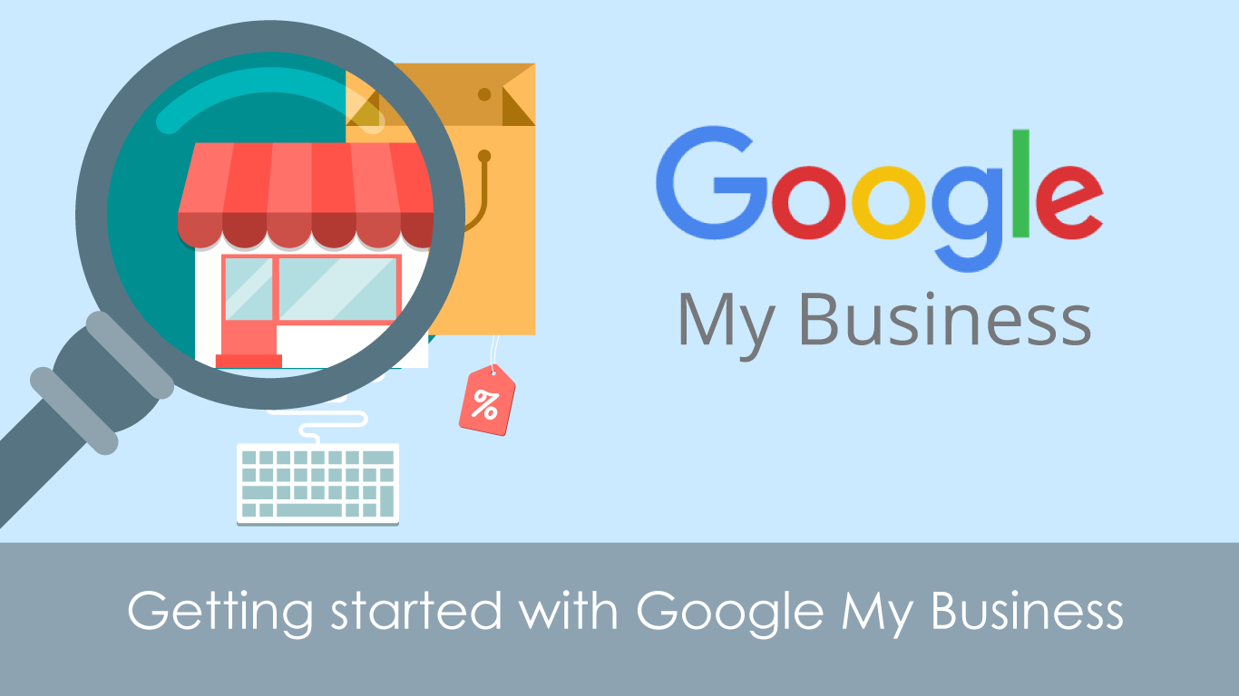 Local SEO google my business