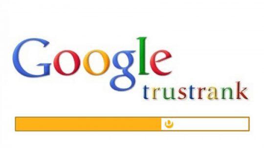 trustrank là gì