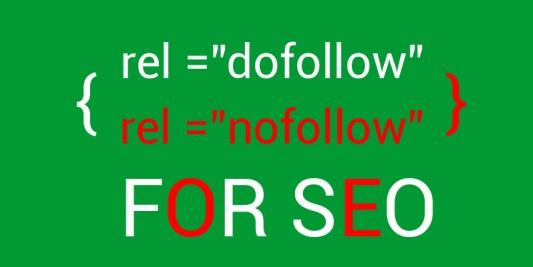Thủ thuật SEO với link nofollow và dofollow
