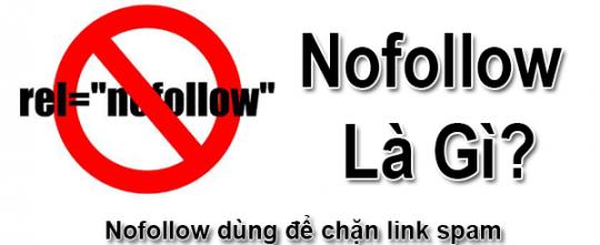 nofollow là gì