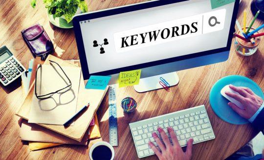 keywords nghiên cứu từ khóa