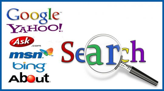 SES SES (Search Engine Submission) Là Gì