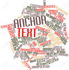 AnchorText trong SEO